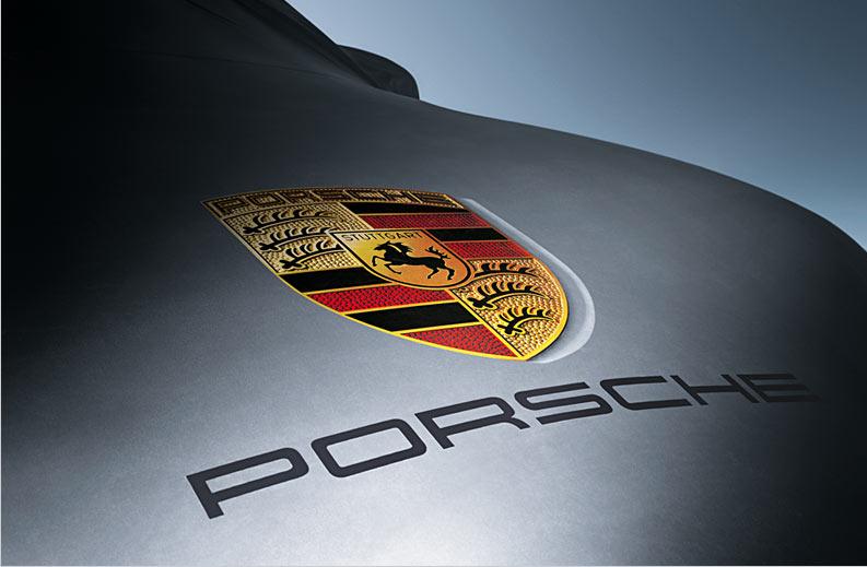 """Porsche 960 """"Fefi"""" four-door coupe expecting a 2015 launch"""
