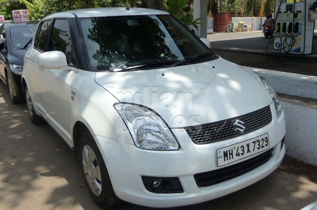 Things to keep in mind when you buy a Pre-Owned Maruti Swift