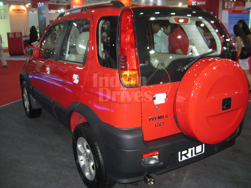 Rio gets Fiat's 1.3-litre Mutli-jet diesel