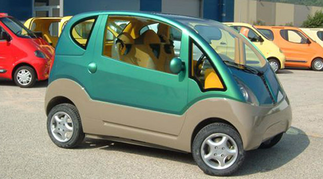 Tata Motors developing compressed-air engine for cars