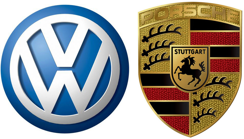 Volkswagen appointed as official importer of Porsche in India