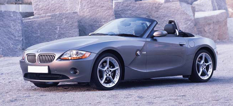 BMW Z4 to be launched in 2015