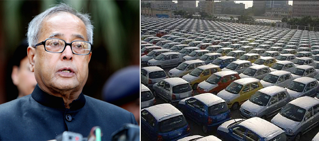 Diesel cars may get expensive as Finance Ministry considers additional tax