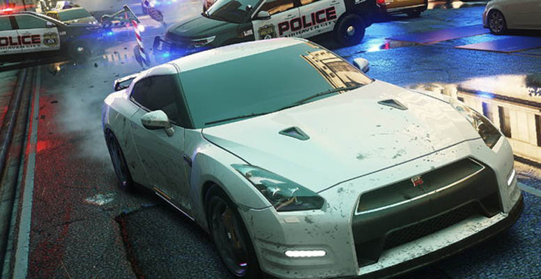 EA & DreamWorks join hands for the next Need for Speed movie with an eye on 2014 release