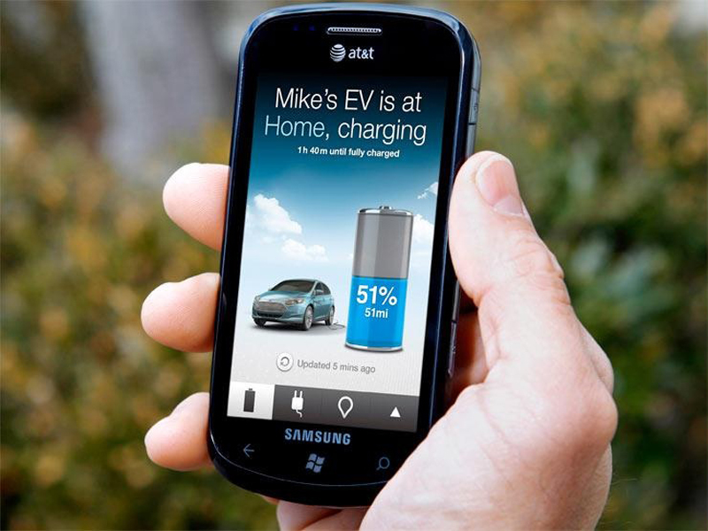 Ford's new mobile app promises to speed-up car charging