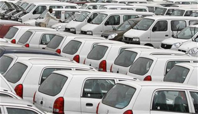 Heavy additional excise proposal makes the automobile industry fume at the policy makers