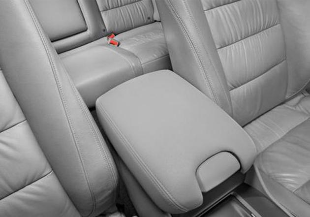 Honda Accord ergonomics
