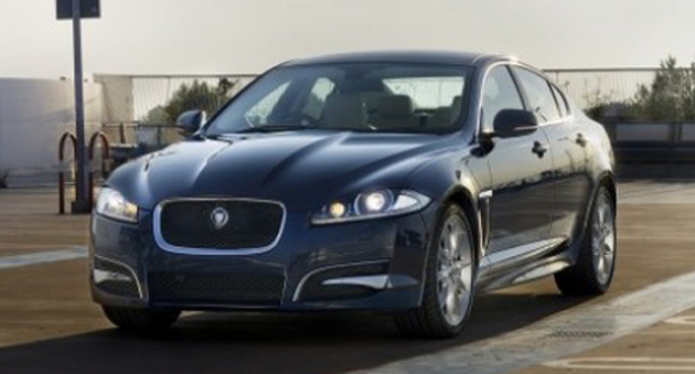 Jaguar brings in a new engine as well as engine upgrades