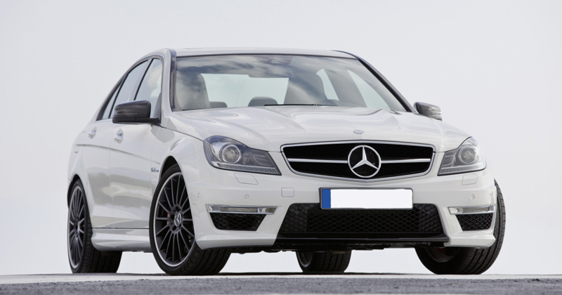 Mercedes-Benz to launch Special Edition C-Class this month