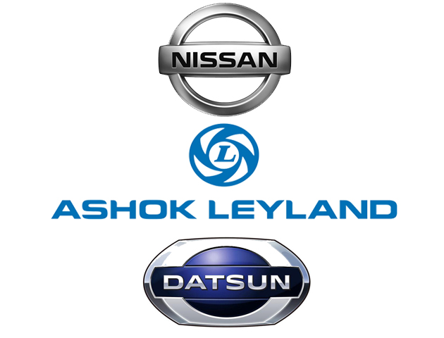 Nissan ties up with Ashok Leyland for its Datsun brand