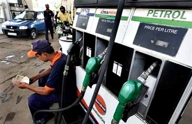 Petrol prices may slash by Rs 2 a litre on Friday