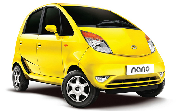 Tata Nano short film competition kicked off