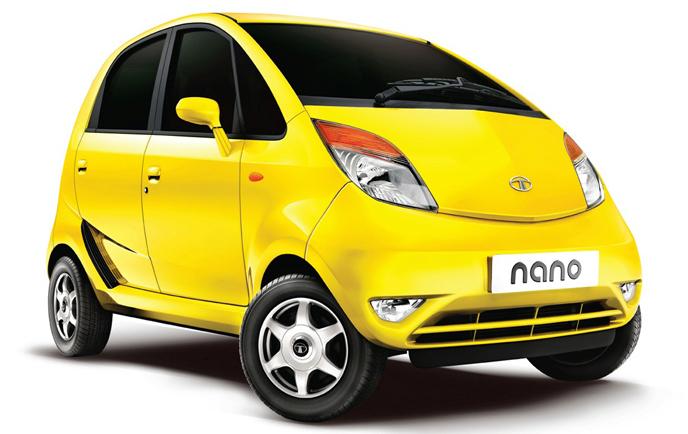 Tata Nano short film competition kicked off