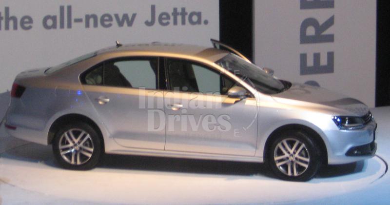 Volkswagen Jetta TSI to launch this month