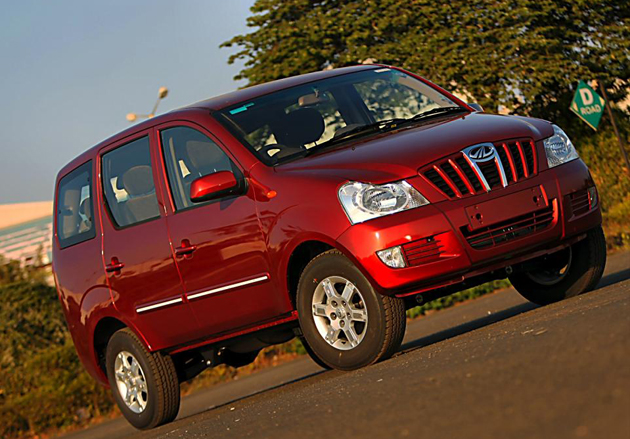 Mahindra and Mahindra now has 1 lakh Xylo's on Indian roads