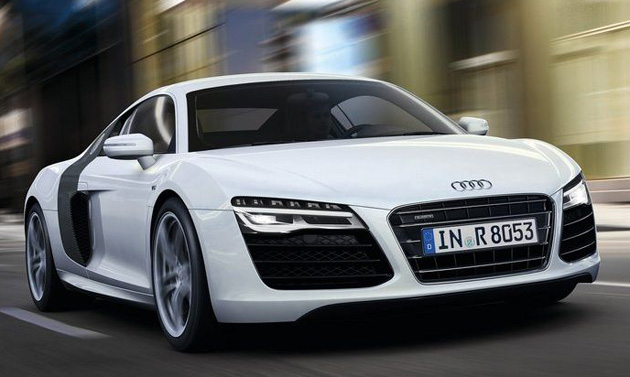 2013 Audi R8 Price In India Archives Indiandrives Com