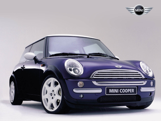 BMW MINI Production to be increased