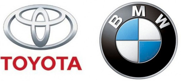 BMW and Toyota Looking to Join Hands for Eco-Friendly Sports Car