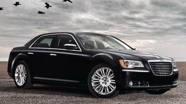 Chrysler 300s First Drive
