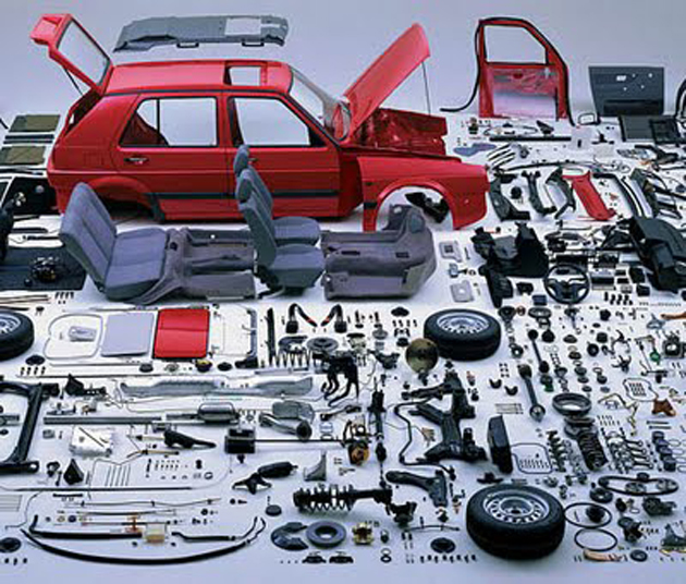 Enhance the Look of Your Car with Car Accessories - Indiandrives.com