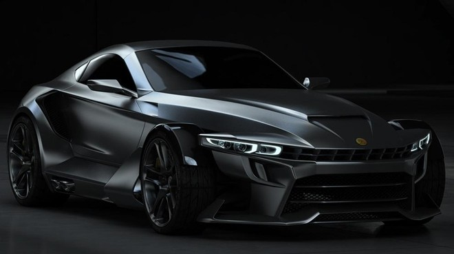 GT 21 Invictus Sports Car teaser revealed by Aspid