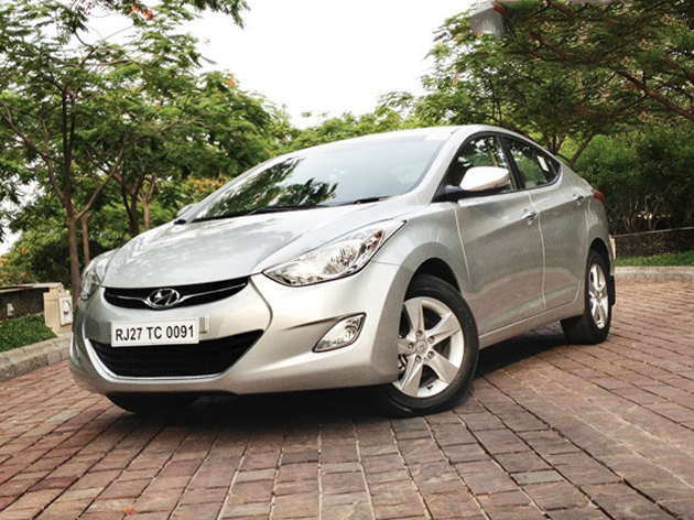 Hyundai Elantra Fluidic to be launched on 13th August