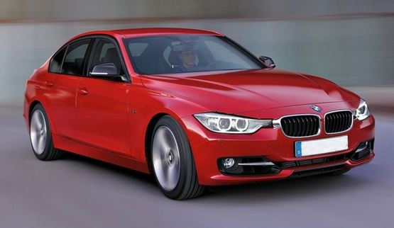 India to get the all new BMW 3 series on July 27th