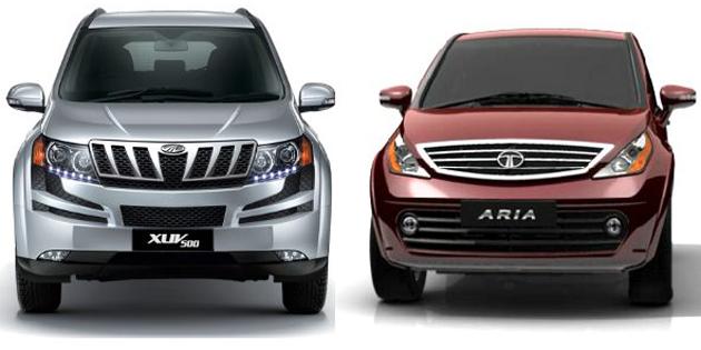 Mahindra & Mahindra Surpasses Tata Motors toGain the Third Spot in the Auto Market