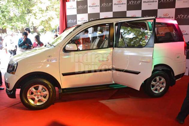 Mahindra Xylo now with 3 year 1,00,000 km warranty
