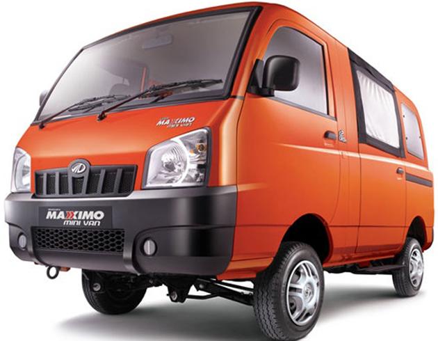 Mahindra launches Mini Van to compete with Maruti Suzuki Omni