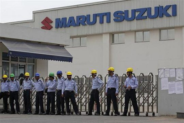 Maruti Suzuki labour deadlock at Manesar plant may cause investment crisis