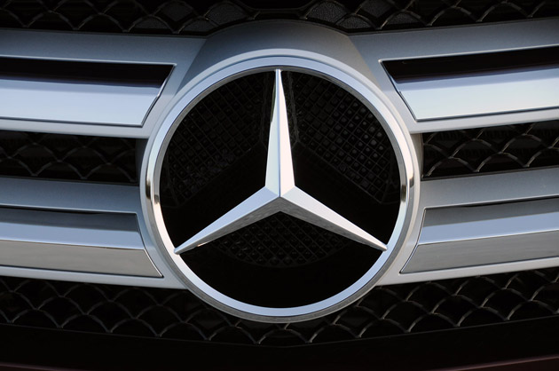 Mercedes-Benz India to increase product range by 2015