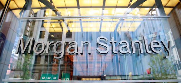 Morgan Stanley downgrades 2012 sale forecast