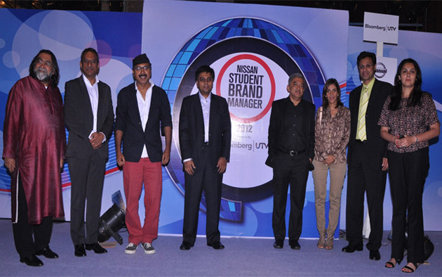 Nissan India picks up 19 management students as its student brand managers