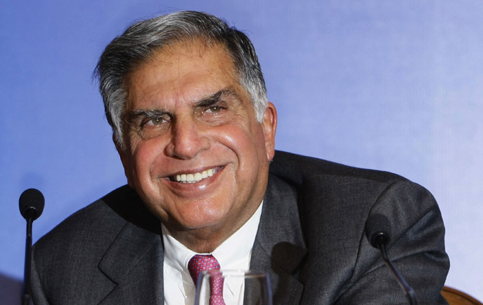 Ratan Tata resigns from Board of Directors of Fiat SpA