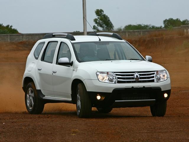 Renault Bookings Shock All Car Manufacturers