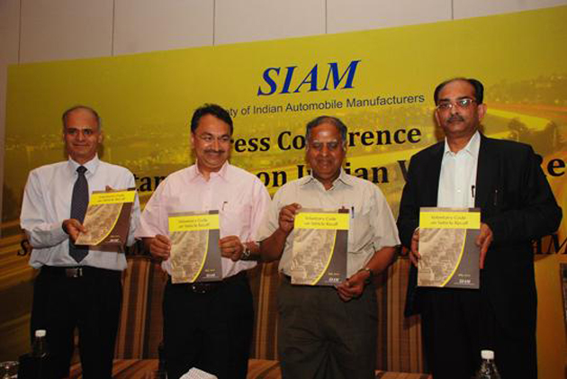 SIAM Introduces a New Recall Policy in Favor of Indian Car Buyers