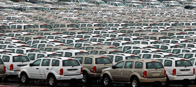 Selling Strategies for Car Manufactures