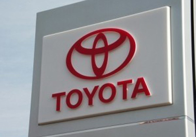Toyota Rush Plans To Enter India