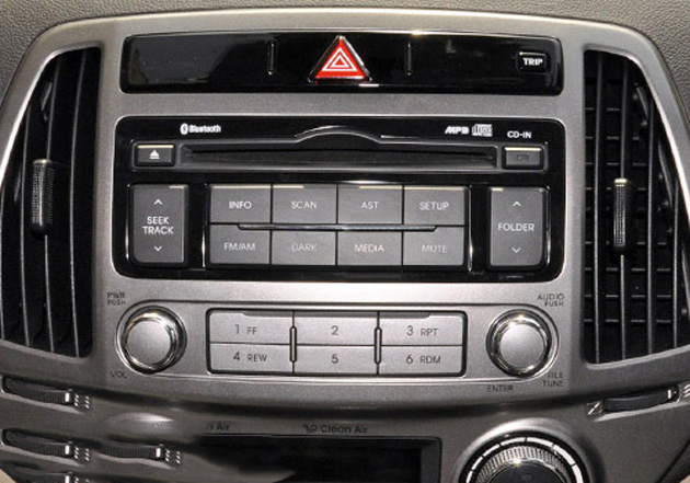 Understanding Variety of Music Systems for Cars