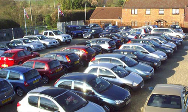 Vital Checks for Used Car