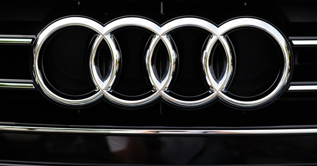 Audi Records a Remarkable