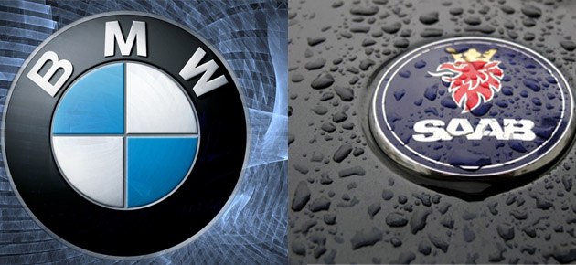 BMW sues Saab claiming $3.2 million over unpaid parts