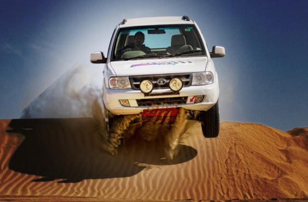 Full throttle off-roading event in Jodhpur soon