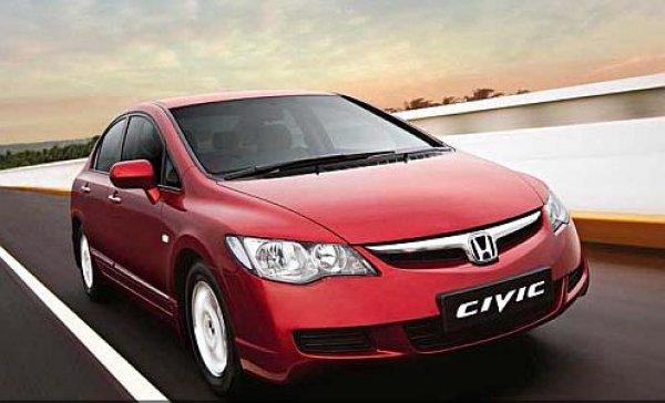 Honda India bids adieu to Civic