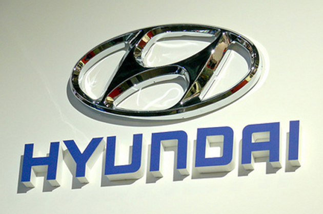 Hyundai get three design awards