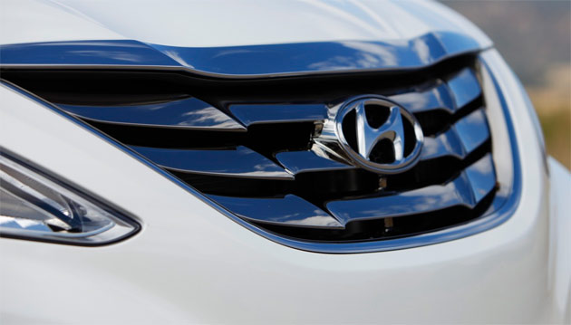 Hyundai records sales growth by 6.4% in July