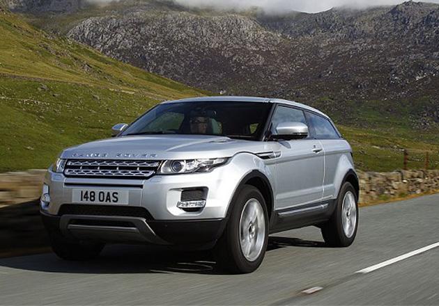 Jaguar Land Rover starts 24 hour shift at Halewood to meet demands