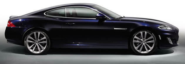 Jaguar comes up with XKR special edition at Rs. 1.27 crore