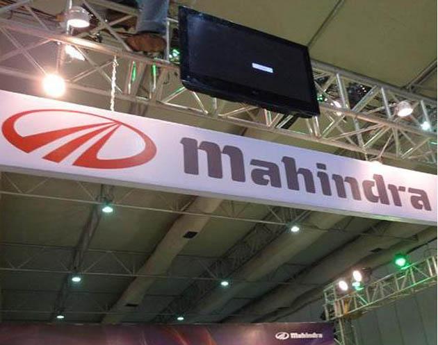 Mahindra & Mahindra finishes Monastery Escape 2012